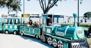 Mandurah Tourist Fun Train Company