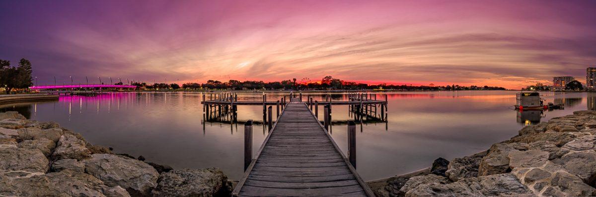 Credit Bruce FraserI Mandurah Estuary