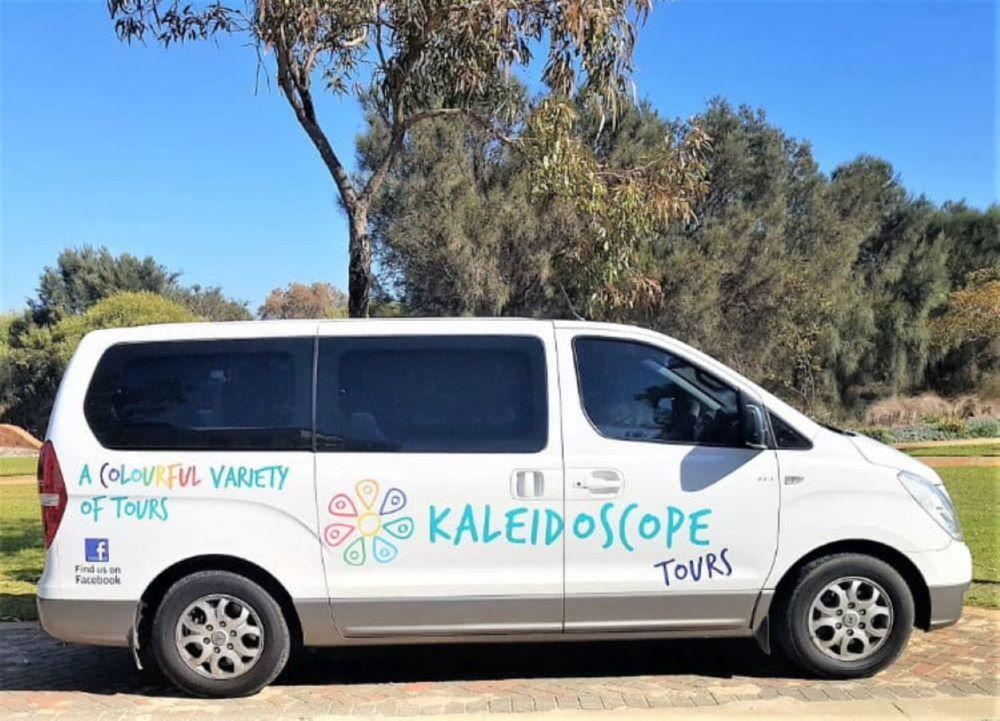 Kaleidoscope Tours