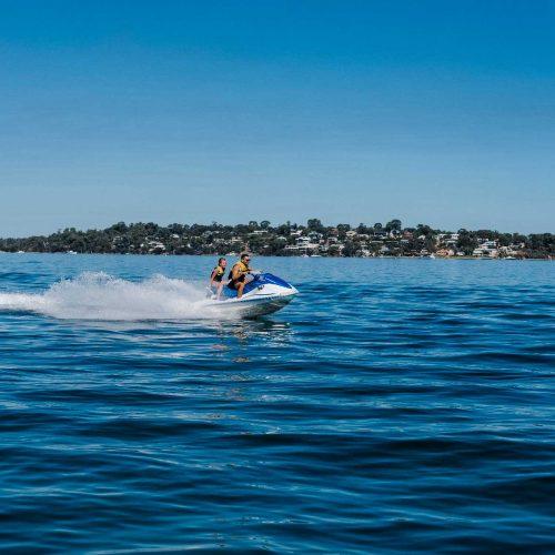 Jet Ski Hire Tours