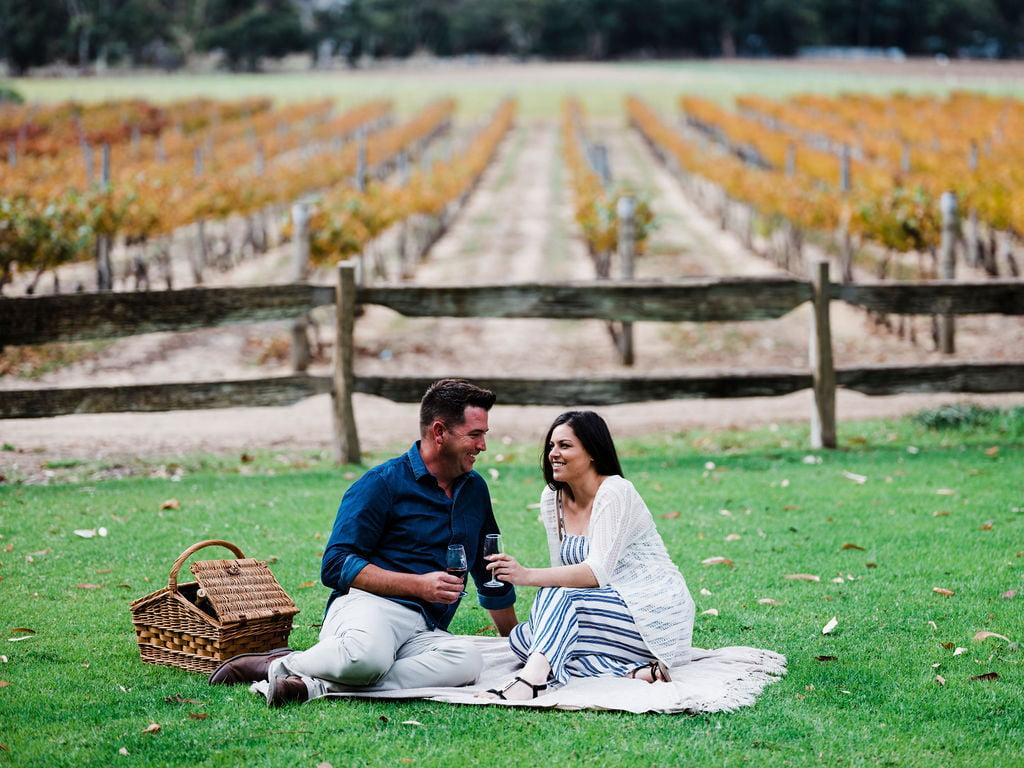Peel Estate Wines