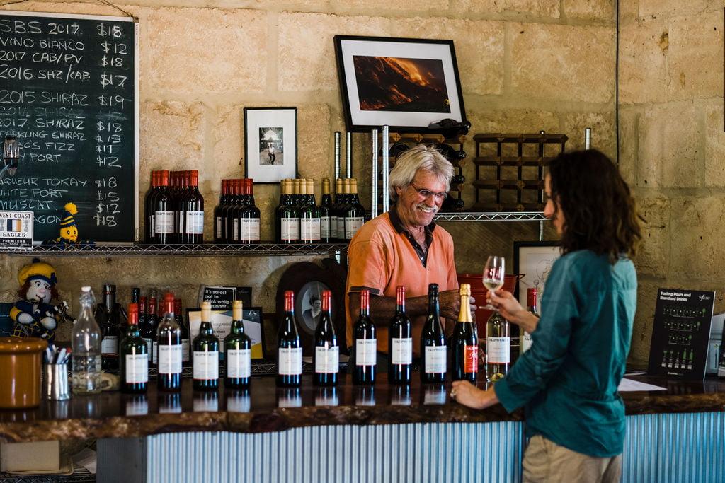 Skipworth Wine Company