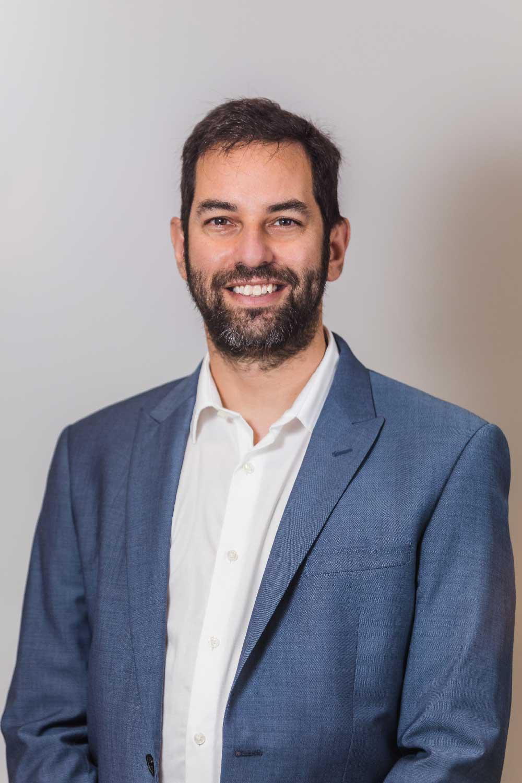Ryan Mossny Visit Mandurah Board