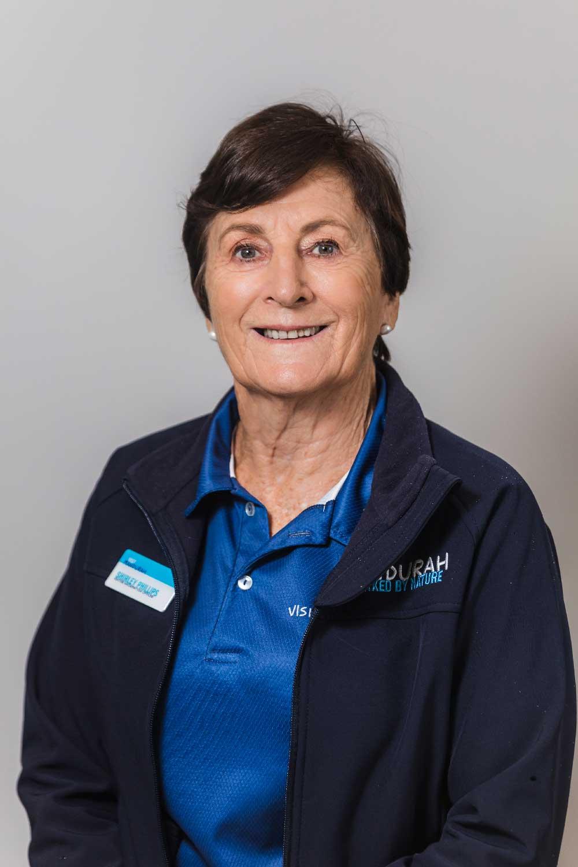 Shirley Phillips Visit Mandurah
