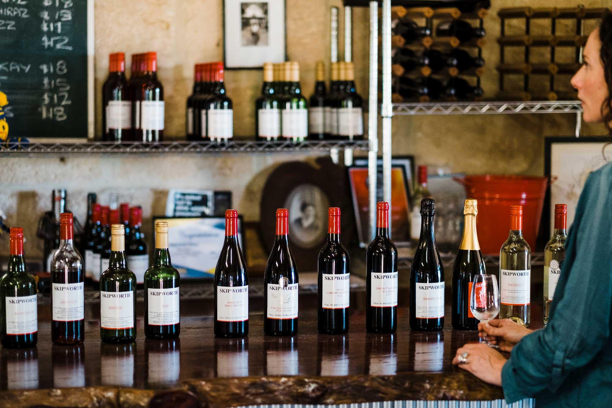 Mandurah Wine Tours