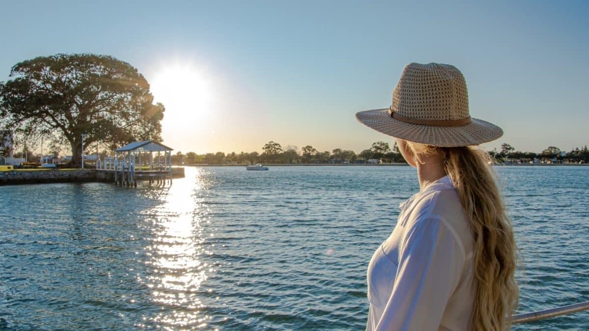 The ultimate girls weekend getaway near Perth