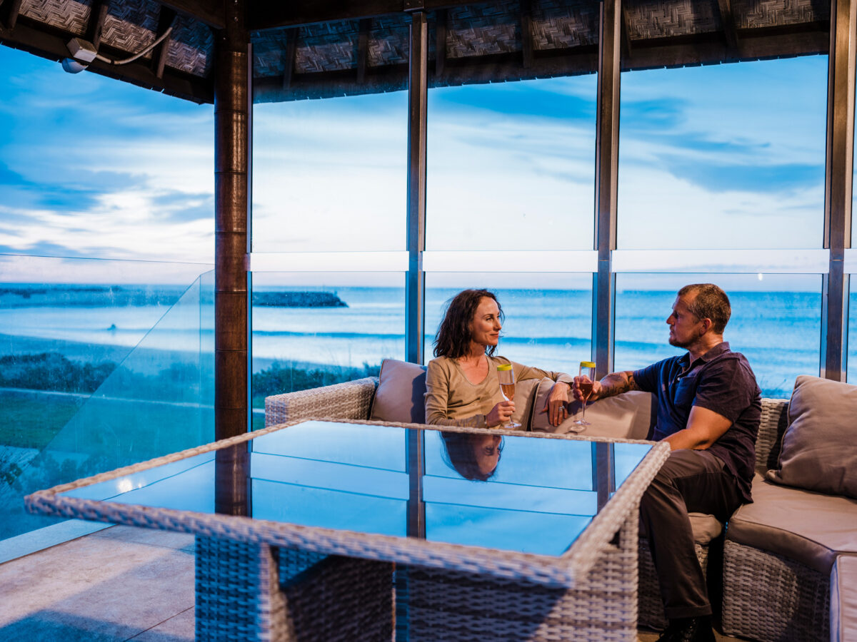 Set your sights on a romantic getaway near Perth