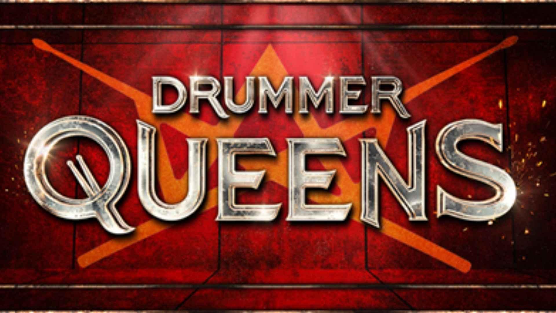 Drummer-queens