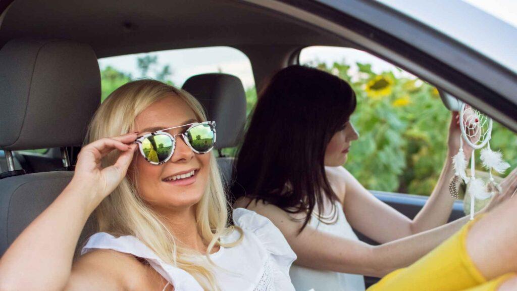 Plan your next girls getaway