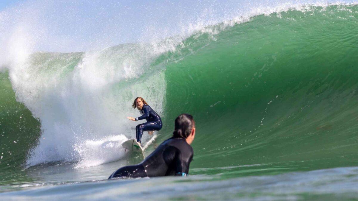 An insider's look into the Mandurah surfing scene