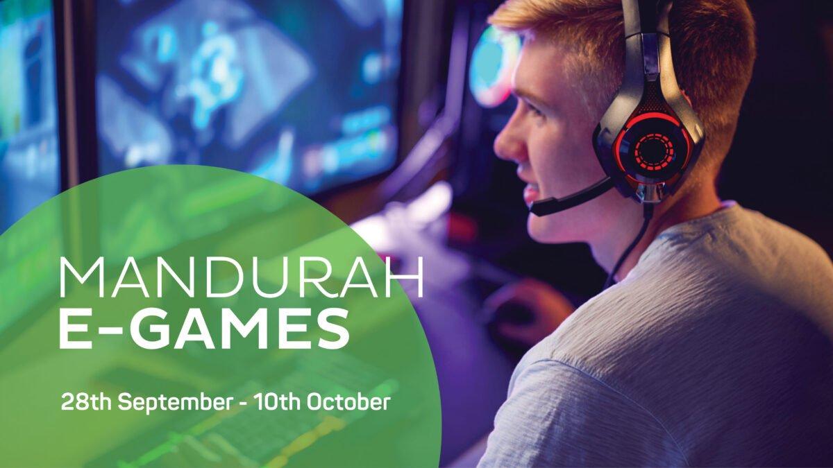 Mandurah E-Games