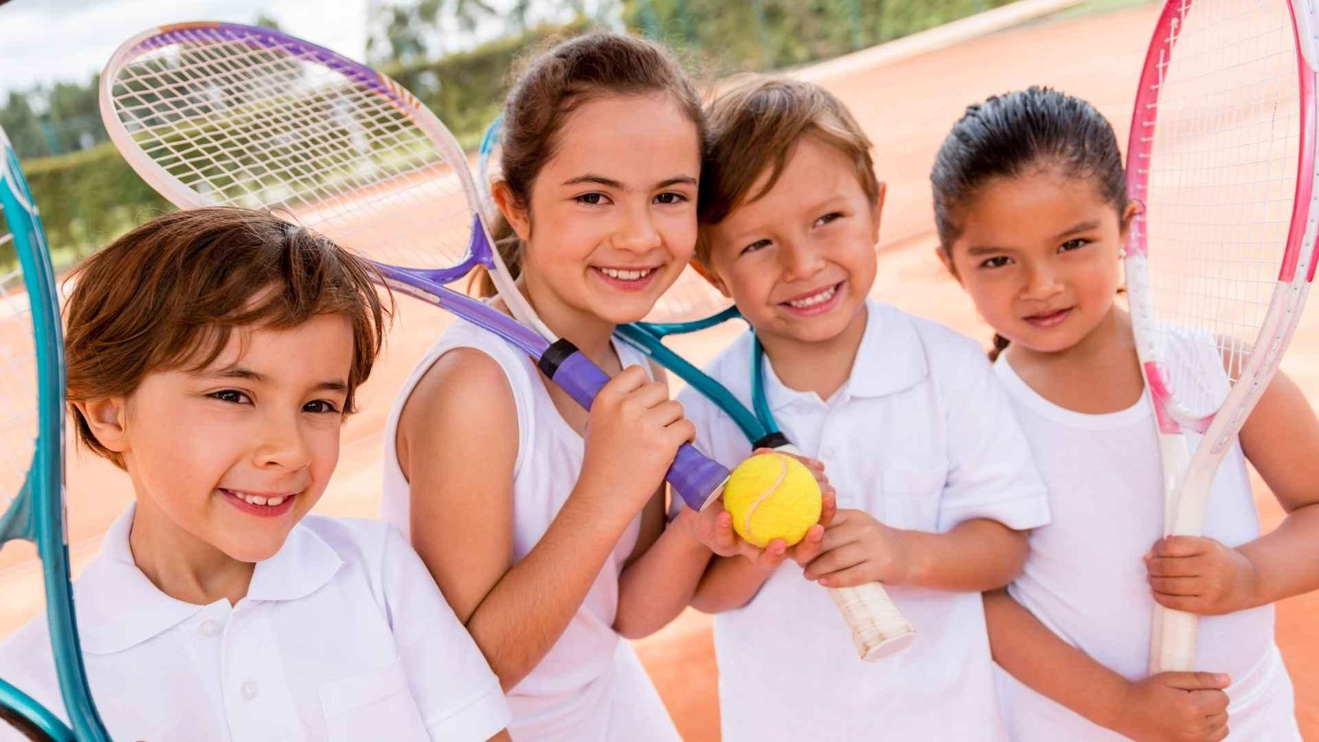 Mandurah Tennis Club - School Holiday Clinics