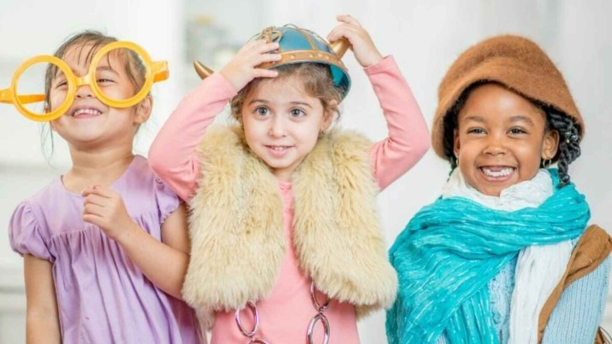 LIVELIGHTER FUN BIG DRESS UP DAY, PARADE AND PICNIC – FREE EVENT for the whole family!