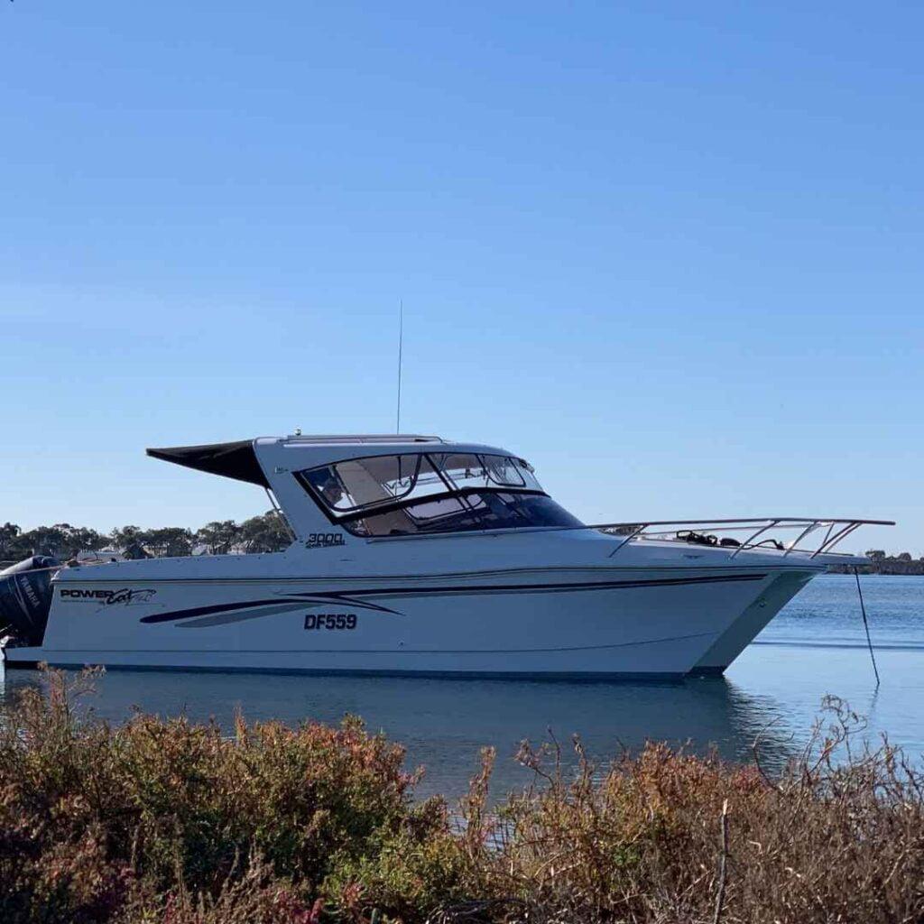 LuxuryBoutique-Boat-Charters-Mandurah