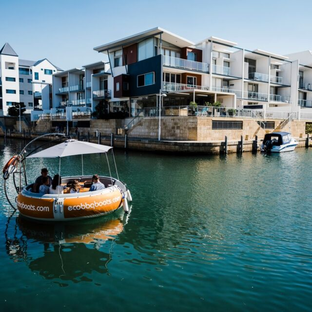 When was the last time you visited Mandurah? If it's been a little while, we can guarantee there are so many new things to see and do around town! Whether it be an experience on the water or in the canals, new bars and restaurants to indulge in delicious food and drink, or new tours and experiences, there's no better time to explore what's in our backyard. Head to Mandurah this Winter to relax by nature and make your own Mandurah Moment. ✨ Head to the link in bio for the full list of new things to do. Pic 2: @brewvinobar  Pic 4: @saltandbushecotours Pic 1, 3 & 5: @mandurahcruises
